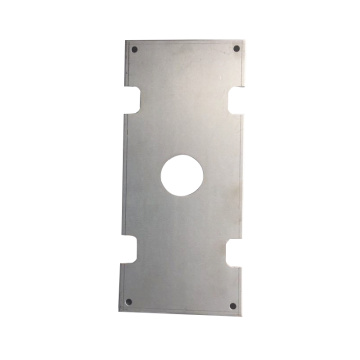 OEM Fabrication Custom CNC Sheet Metal Parts