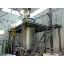 absorbent cotton gauze bleaching and finishing machine