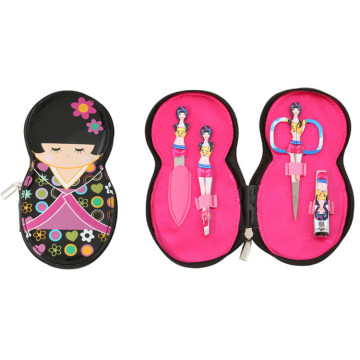 Japanese Manicure Kit