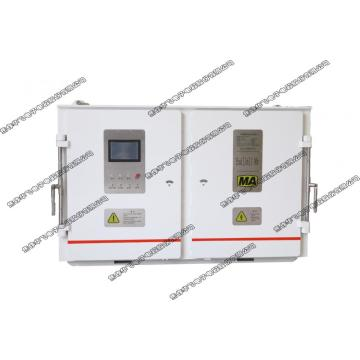 3.3kV 3 level explosion proof VFD