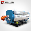 Industrial Application Fire Tube Low Pressure Boiler