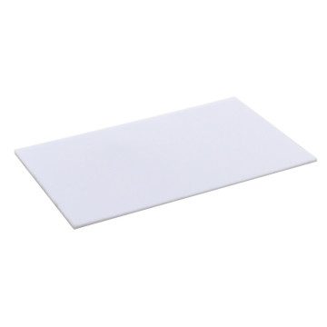 High light transmission plastic material pc solid sheet