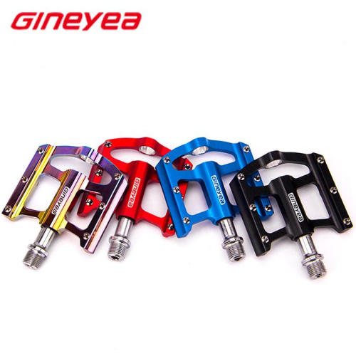 Cheap Bike Pedal Aluminum Gineyea K-325