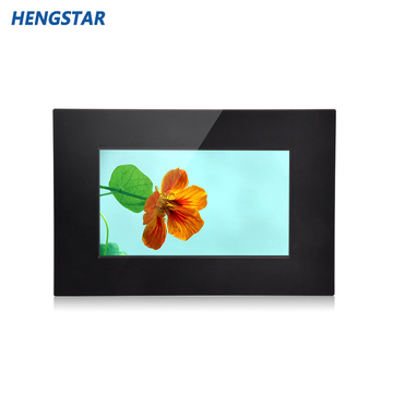8.4 Inch Touch Screen Panel PC