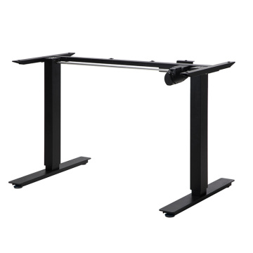 Professional Supply Uplift Standing Desk Base Mechanism