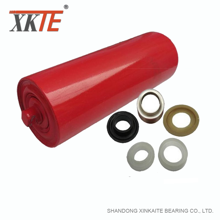 Conveyor Roller Spare Parts Labyrinth Seal