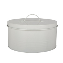 Large Cookie Storage Container for Gifts