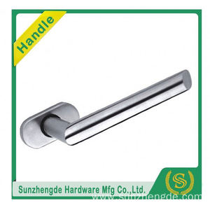 BTB SWH109 Oem Pull Stainless Steel Window Handle With Lock