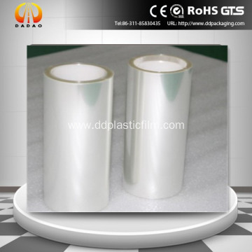 8 Micron Transparent Polyester Film