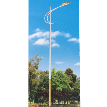 outdoor pole highway lights