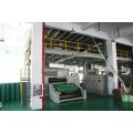 3.2m S PP spunbond nonwoven fabric making machine