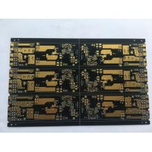 5 OZ  Immersion Gold PCB