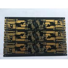 5 PC Oz Immersion Gold PCB