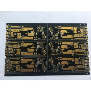 5 OZ Immersion Голд PCB
