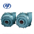 Sand gravel pumps in coal washing plant
