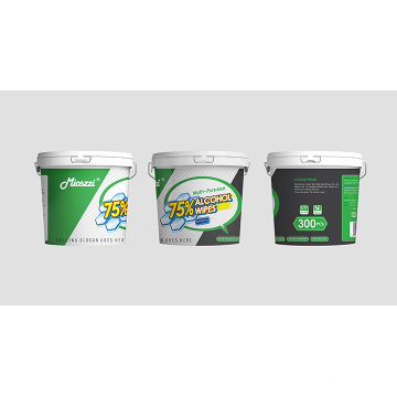 Zhanwang Antibacterial Protective Alcohol Wet Wipes