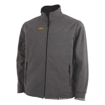 TPU film - Waterproofness Fleece Jacket