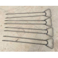 Iron Metal Bicycle Rack Parts Products