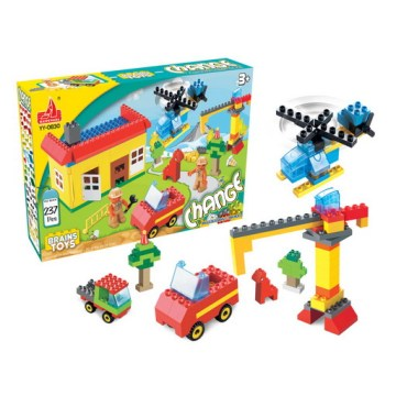 Toddler Toys Blocks for Babies