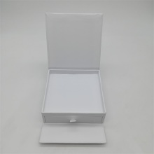 Paper Box Packaging Gift Box With Dividers