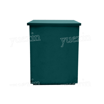 Garden Large Powder Coated Parcel Drop Box