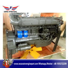 WEICHAI WD10G220E23 Engine For SDLG Wheel Loader