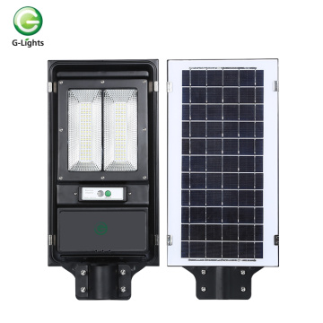 Top quality SMD ip65 solar led street light