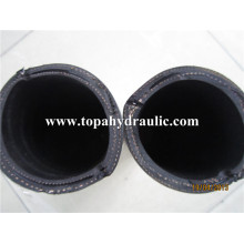 Fuel concrete vibrator italy hydraulic rubber air hose