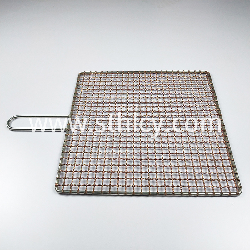 Stainless Steel bbq net