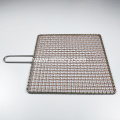 Stainless Steel Bbq Wire Mesh Net