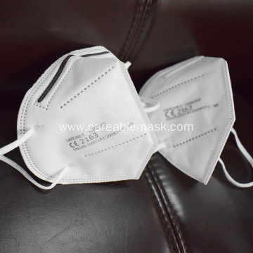 FFP2 5 layers Mask EN149 CE2163 Protective Mask