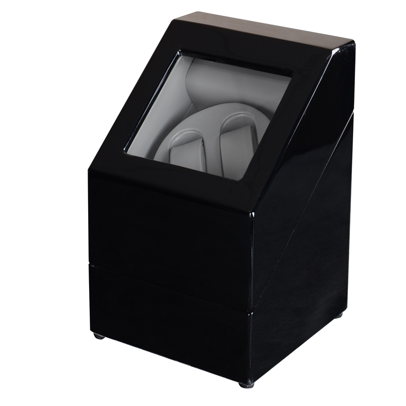 watch storage winder pouch