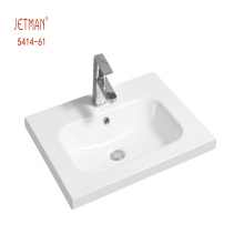 JM5414-101 1010*460*150 Simple Mid-edge Basin Luxury