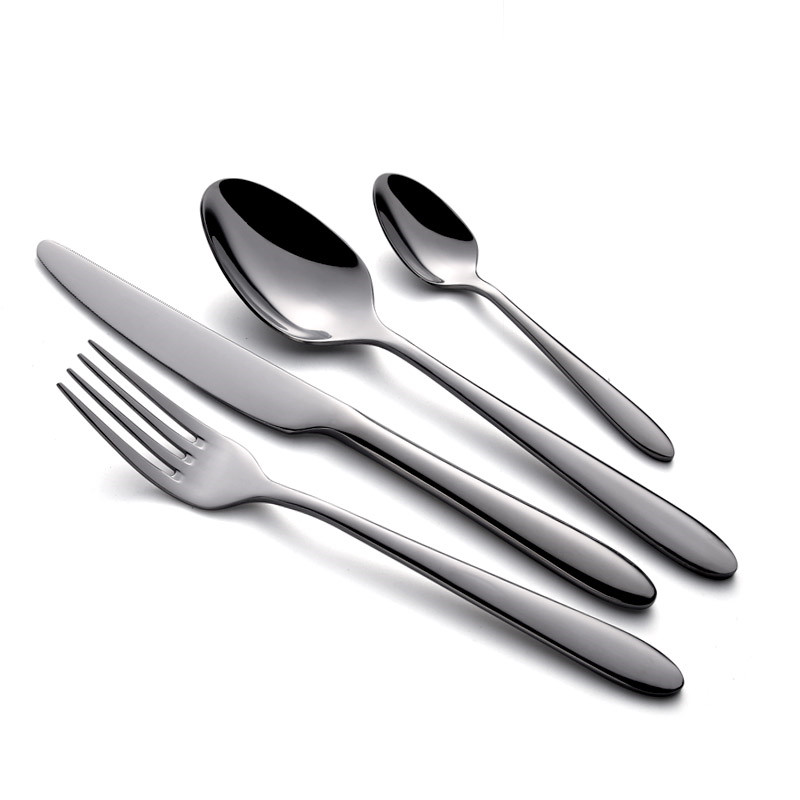 Good Quality Stainless Steel Flatware