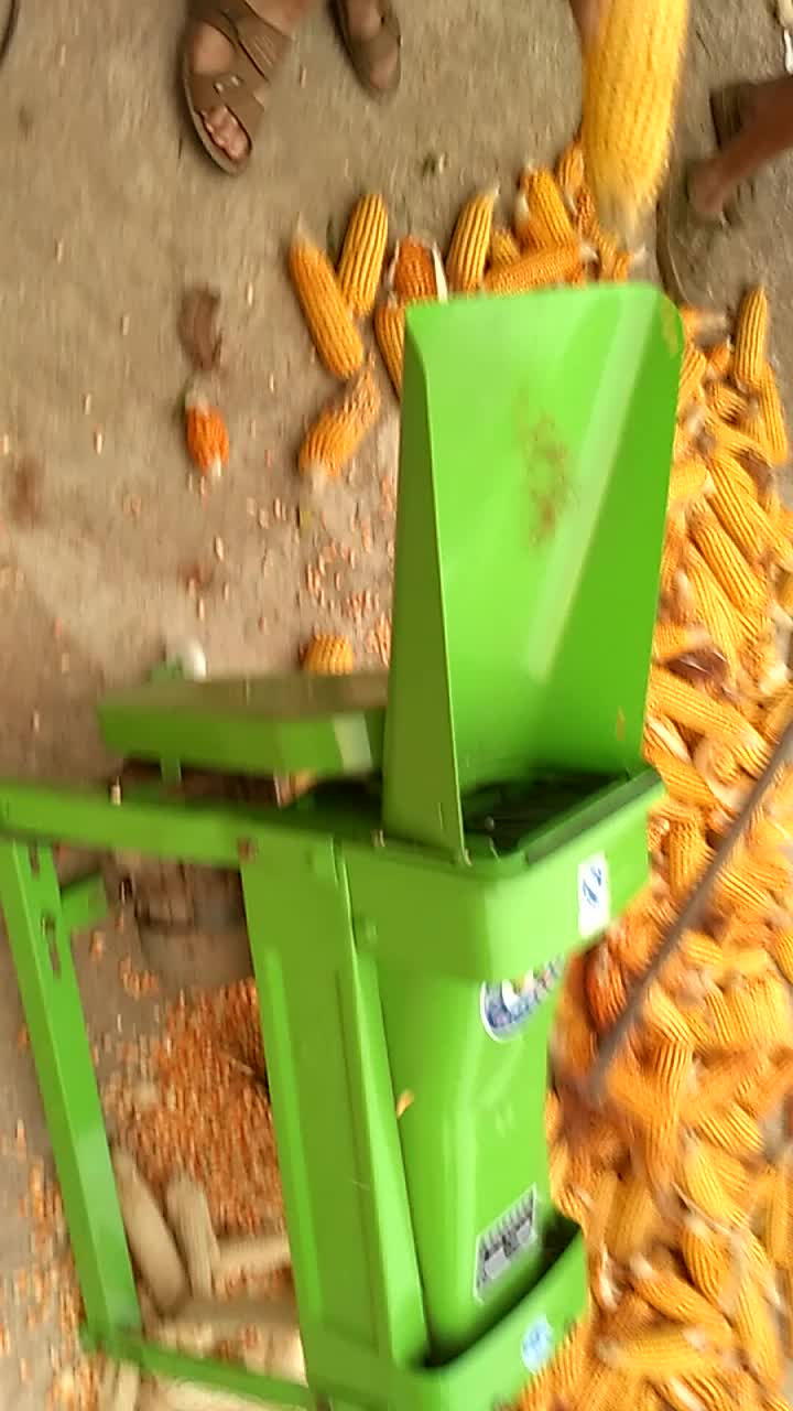 electrical pto corn sheller for sale