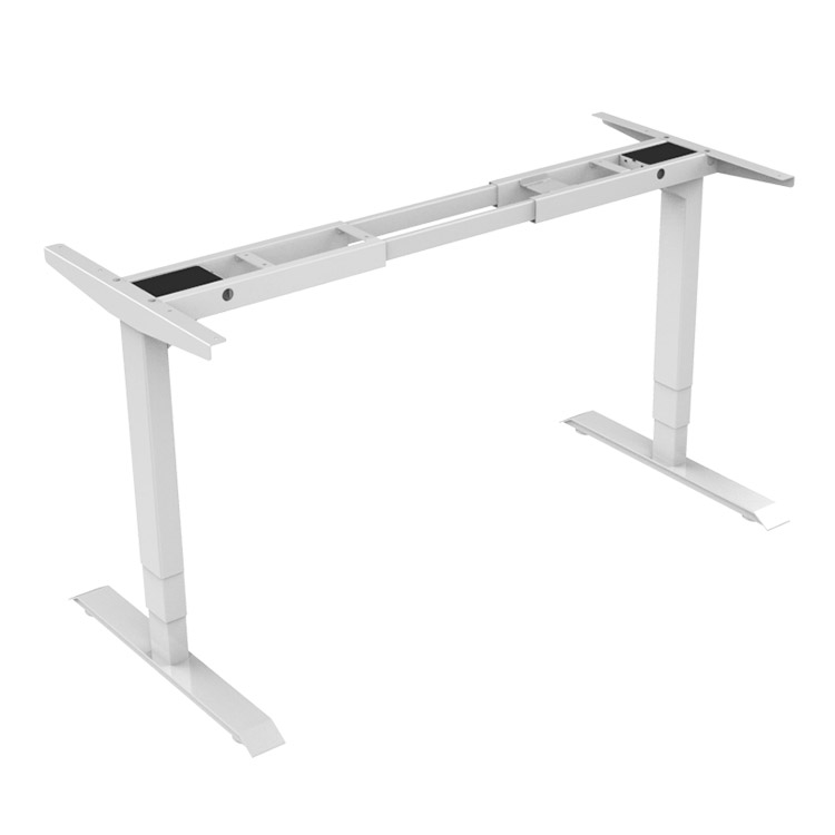 Dual Motors Sit And Stand Desk Electriced High-End