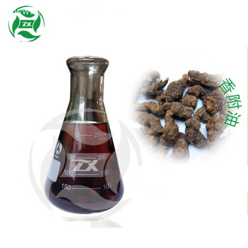 Cyperus Oil Cas No.:68916-60-9 Bulk Custom Quality