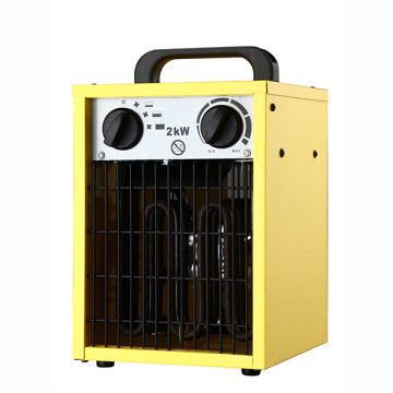industrial ceramic fan heater