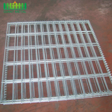 Hot Dipped Galvanized Box Size Welded Gabion Box
