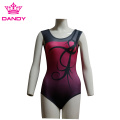 Customizable Kids Sublimated Spandex Leotard For Training