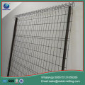 welded garden fence export Japan wire fence
