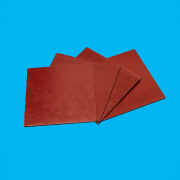 Insulating Components Phenolic Paper Laminated Plate