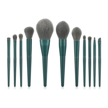 2020 new high-end makeup brush set brush own brand beauty tool set