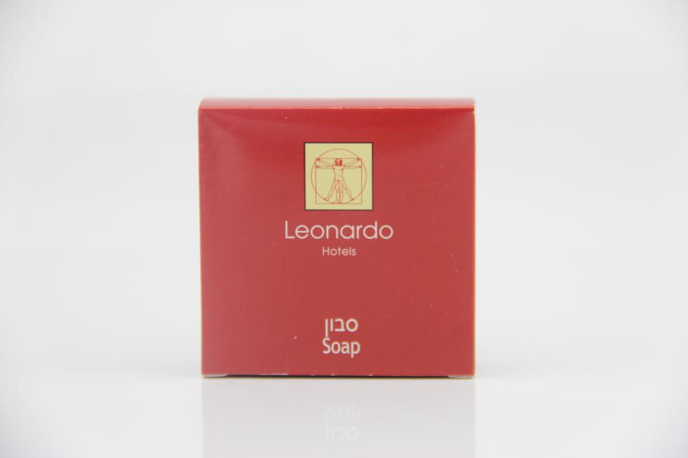 Hotel Guest Soap with box packing for wholesale