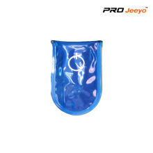Fluorescence Blue Led Magnetic Clip For Bags