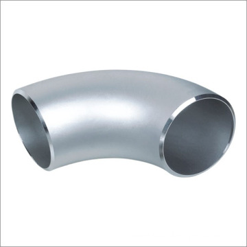 316L 90 Degree Stainless Steel Elbow