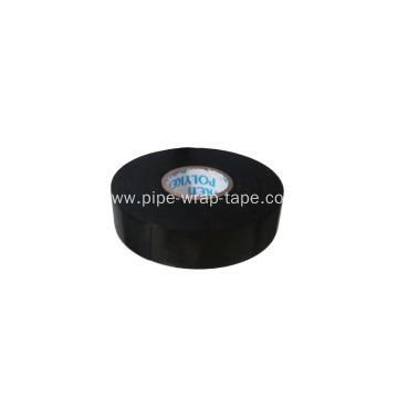 POLYKEN brand black color cold applied inner tape