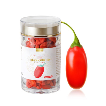 High Quality Red Goji Vitamins