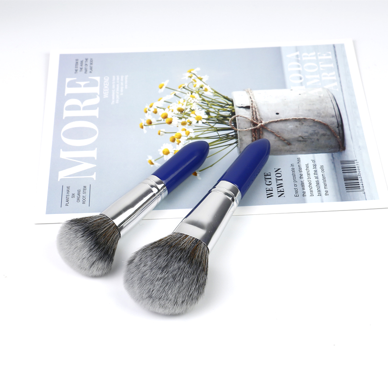 Mini Makeup Brush Set