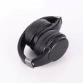 Oem adjustable headband stereo headphone noise cancelling